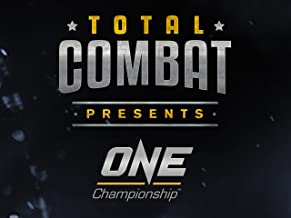 Total Combat Presents ONE Championship-S0.0