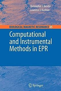 Computational and Instrumental Methods in EPR