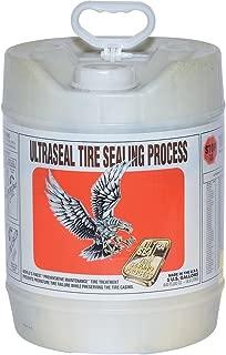 Gempler's Ultraseal Extreme Heavy-Duty Grade Tire Sealant, 5-Gallon