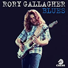 Best rory gallagher cd Reviews
