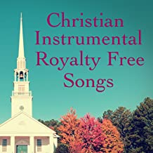 royalty free christian background music