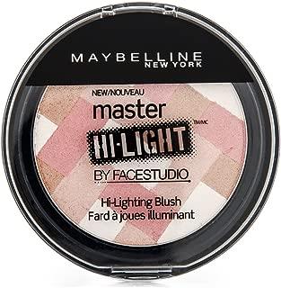 Maybelline New York Face Studio Master Hi-Light Blush #252 Illuminata, 0.31 Ounce