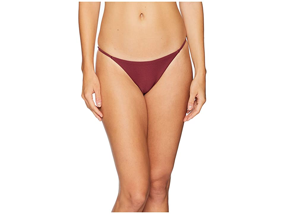 onia Rochelle Bottom (Maroon) Women