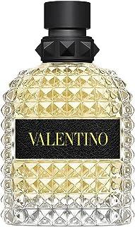 Valentino Uomo Born In Roma Yellow Dream Eau de Toilette 100ml