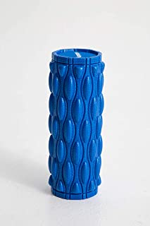 Addaday Recovery Foam Muscle Massage Roller, Nonagon Model, 13 Inches