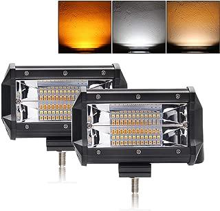 Best yellow led strobe lights Reviews