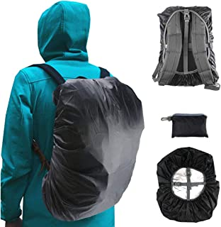 Best Backpack Waterproof Cover of 2020 Top Rated & Reviewed