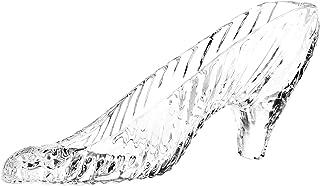 Godinger 1349 6.75 Crystal Slipper