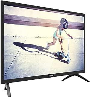 Philips 32BDL4012N/62 Televizyon, 80 cm (32 inç) LED TV (HD, HDMI, USB), Siyah