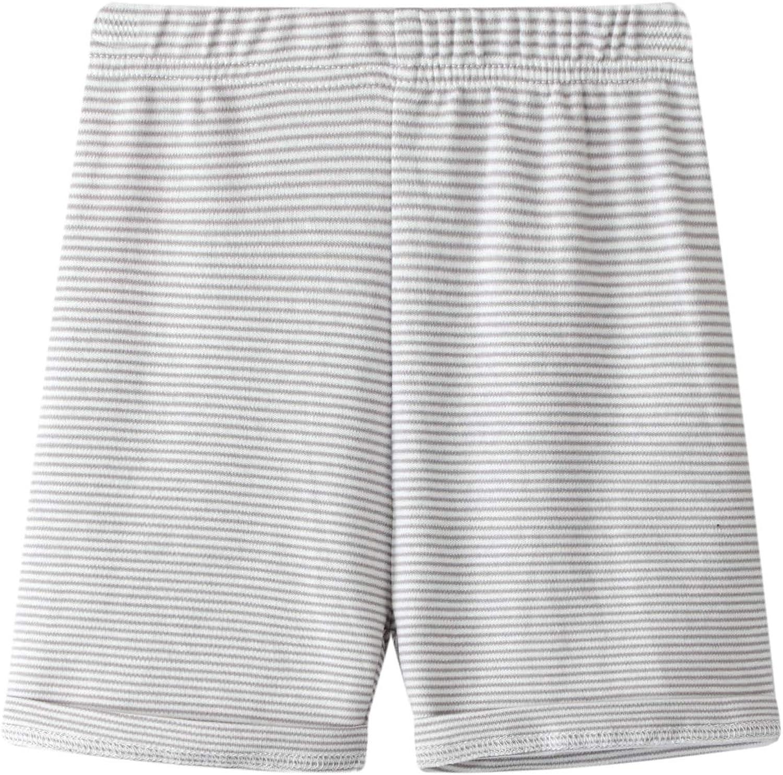 HMBEIXYP Toddler Boy Cotton Summer Clothing Set Short Sleeve T-Shirt and Shorts Outfit Set