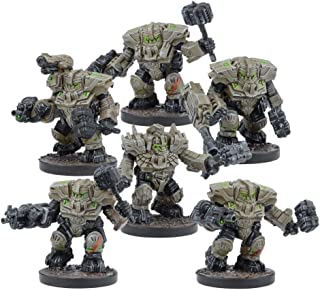 Warpath - Forge Guard - MANTIC GAMES