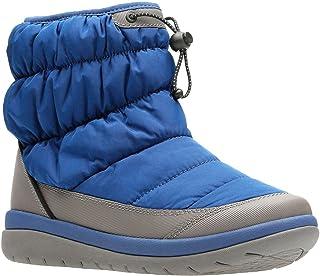 Clarks Women's Cabrini Bay Snow Boot
