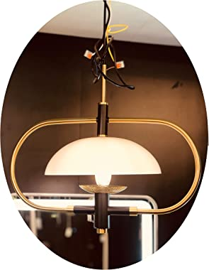 Simple Creative Chandelier Like Pendant Light