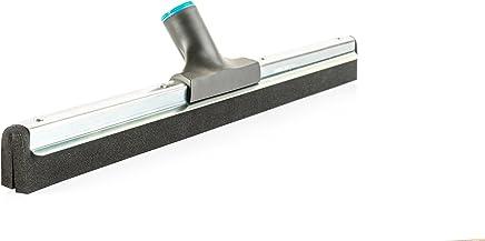 Moerman Commercial 专业重型地板刮板,带螺纹手柄连接 22 inch 20684