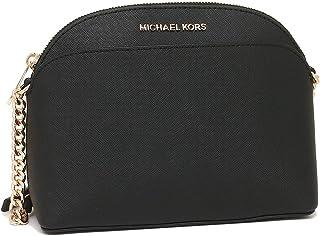 [マイケルコース]アウトレット ショルダーバッグ ジェットセットトラベル ブラック レディース MICHAEL KORS 35S9GTVC2L [並行輸入品]