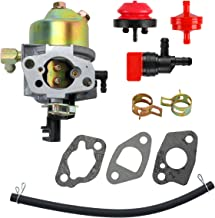 mdairc Carburetor for MTD CUB CADET TROY BILT 951-10974 951-10974A 951-12705 w/Gaskets (951-10974)
