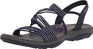 Skechers REGGAE SLIM - STRETCH SLINKY womens Sport Sandal