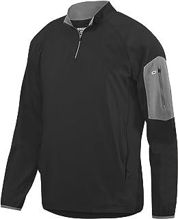 Augusta Sportswear Men's Preeminent Half-Zip Pullover