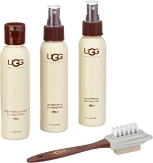 UGG Women's Sheepskin Care Kit
