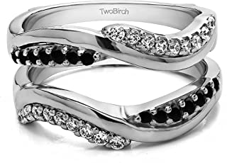 Yellow Plated Silver Gents Wedding Band Diamonds 0.54Ct G-H,I2-I3 Size 3 To 15 in 1//4 Size Intervals