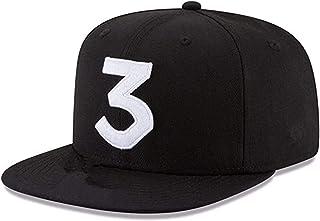 Feisette Baseball Cap for Men Women Adjustable Plain Sports Dad Hat