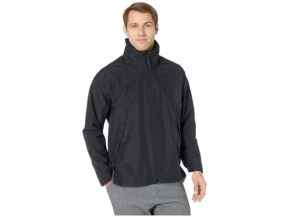 adidas Outdoor Urban Climaproof Jacket (Black) Men