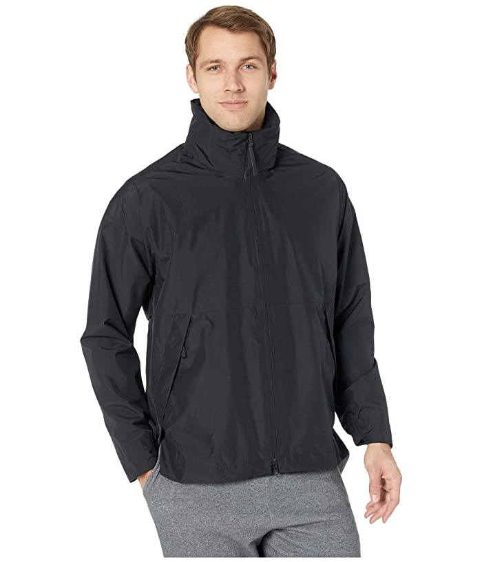 adidas Outdoor Urban Climaproof Jacket (Black) Men
