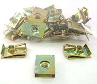 20PK - FRONT PANEL MOUNTING CLIP FOR GEN5 WASCOMAT WASHERS - 786401