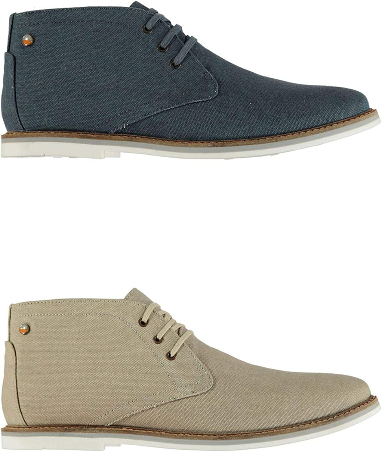 Frank Wright Truro Ankle Boots Mens shoes Footwear