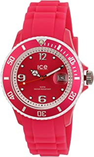 Ice-Watch - Ice-Sunshine - Neon Pink - Unisex