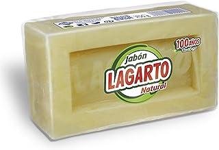 LAGARTO jabón natural pastilla 250 gr