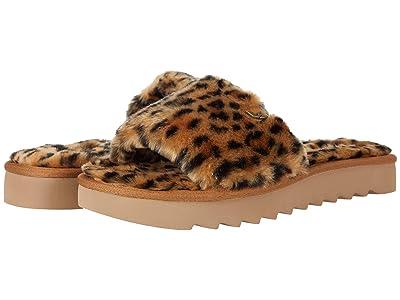 Koolaburra by UGG Fuzz-Ah Cheetah