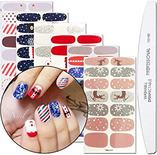Best holiday nail wraps Reviews