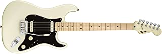 Squier by Fender エレキギター Contemporary Stratocaster® HH, Maple Fingerboard, Pearl White