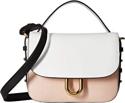 Contemporary Crossbody in Color Block
