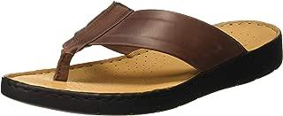 Scholl Men's Ritte Flip Flops Thong Sandals
