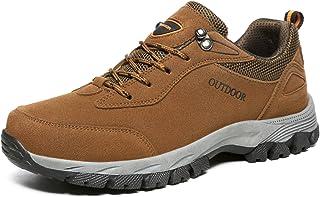 Heren Wandelschoenen Plug Size39-49 Non-Slip Outdoor Schoenen Wilde Sport Casual Schoenen Winter Warme Schoenen Mannen Sne...