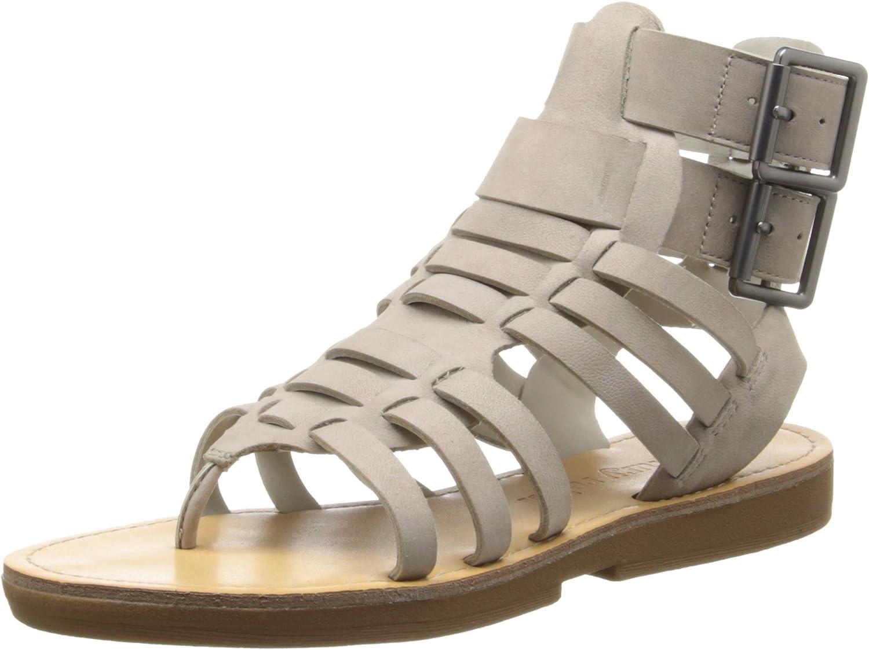 Luxury Rebel Women's Duclie Gladiator Sandal