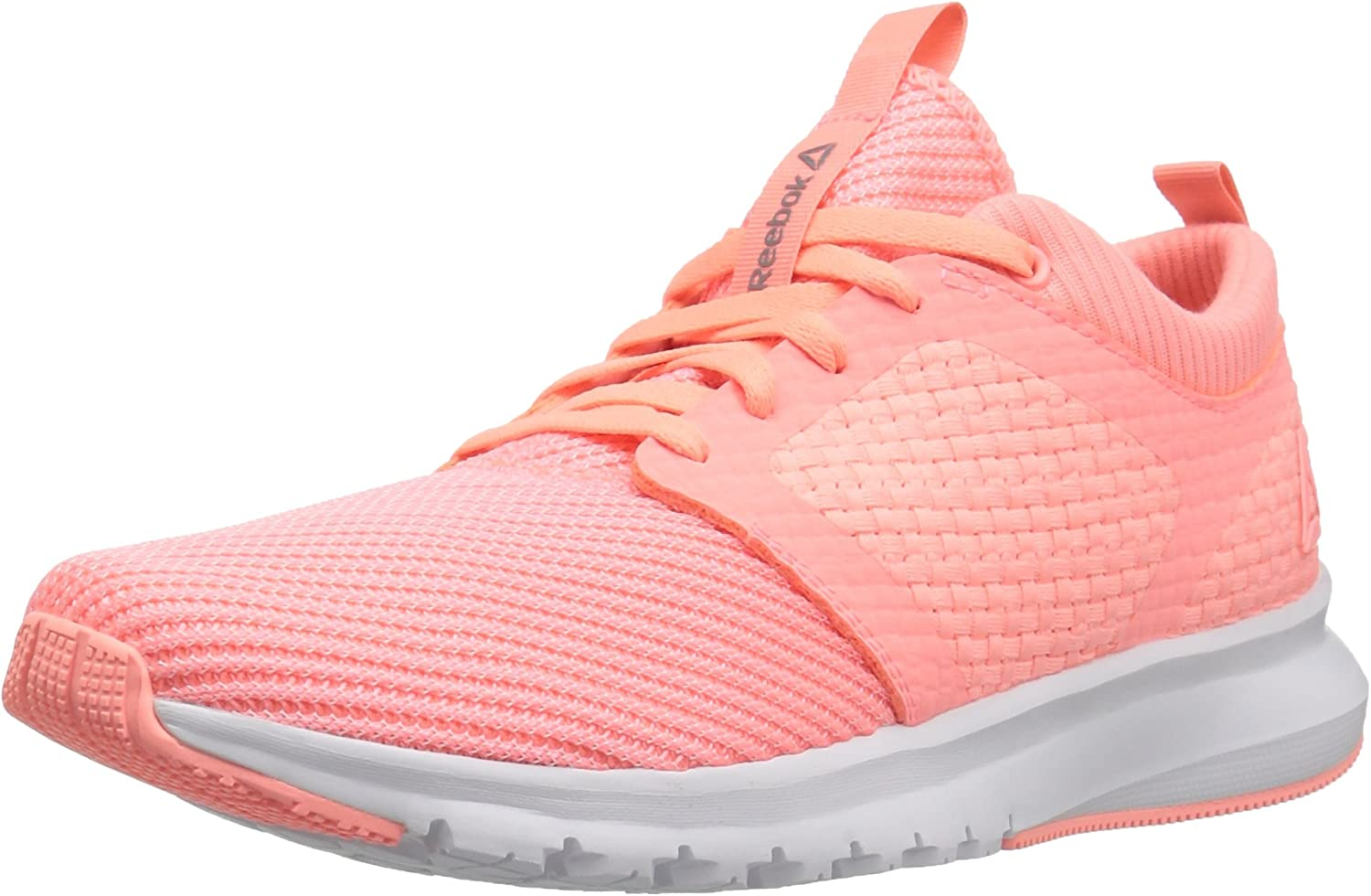 Reebok Womens Print Athlux Weave Track shoes