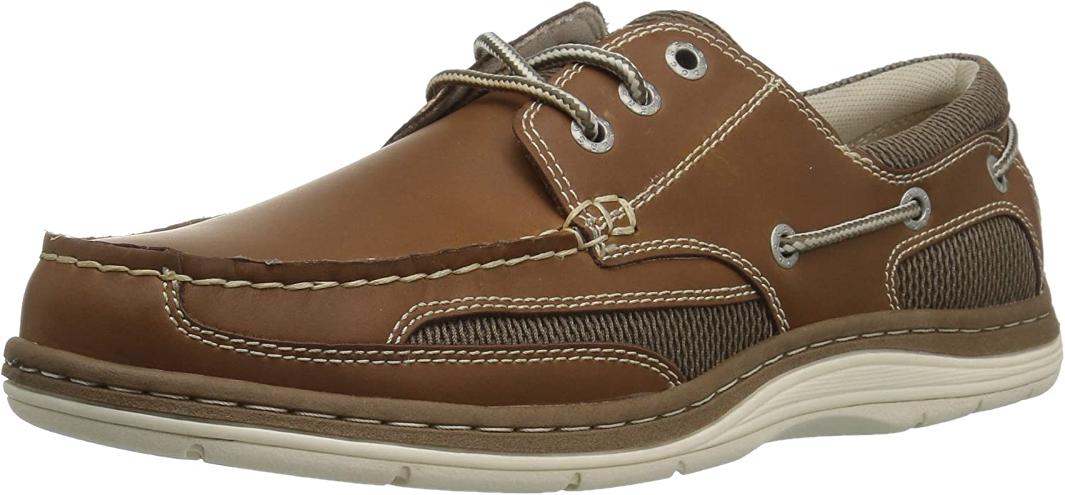 Dockers Men's Lakeport Boat shoes