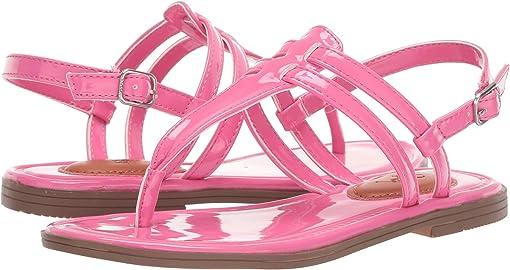 Baja Pink Patent