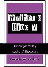 Writer's Bloc V: Las Vegas Valley Authors' Showcase