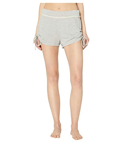 FP Movement Duck and Dive Shorts Solid (Grey Combo) Women