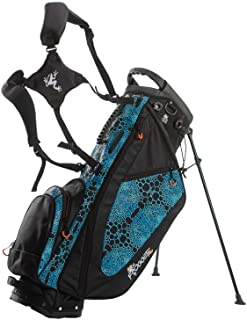 Frogger Golf Function Stand Bag