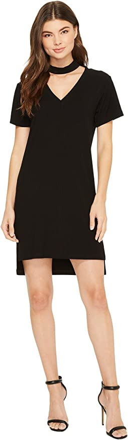 Klassen Choker Dress