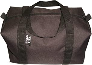 product image for Ammo Pistol Accessories Bag,Tough 600 D Fabric,Water Resistant Made in USA.