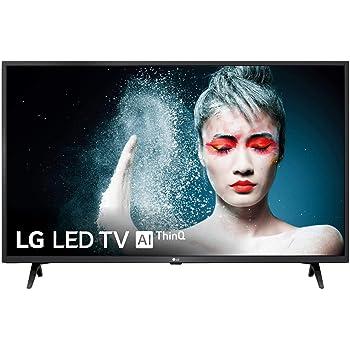 "LG 43LM6300 109,2 cm (43"") Full HD Smart TV Wi-Fi Nero"