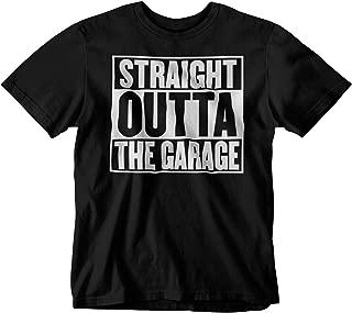 Straight Outta The Garage T-Shirt