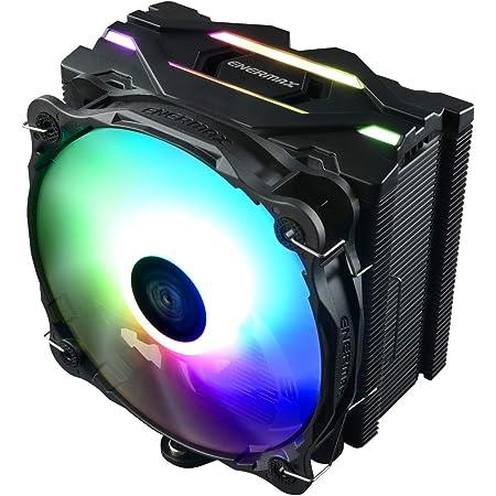 Enermax Ets F40 Fs Argb Cpu Kühler 200w Tdp Für Intel Computer Zubehör