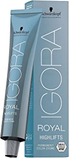 Schwarzkopf Igora Royal High Lift 60ml - 10.46